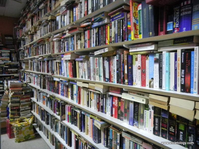 Where to Buy Cheap Books in Abu Dhabi?  (3/6)