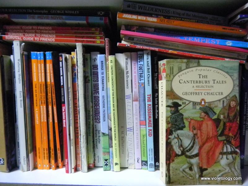 Where to Buy Cheap Books in Abu Dhabi?  (6/6)