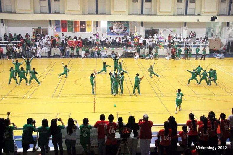 Abu Dhabi Green Falcons