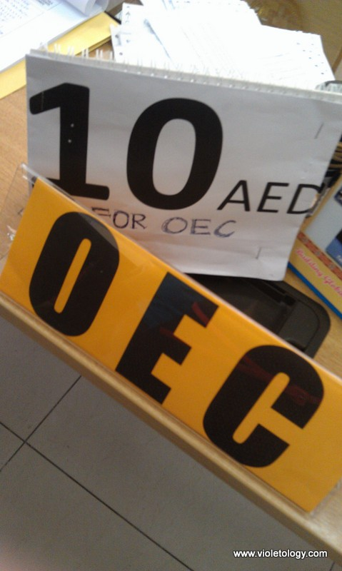 How to Get an Overseas Employment Certificate (OEC) (3/4)