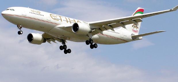 30 KG Etihad Airways New Baggage Allowance (2/2)