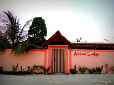 A Lodge