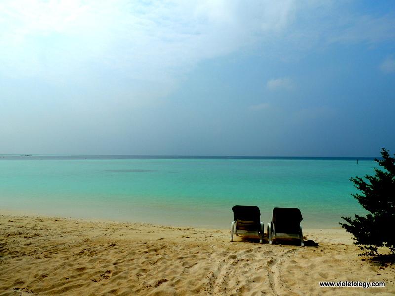 Travel Tips: Destination Maldives (3/6)