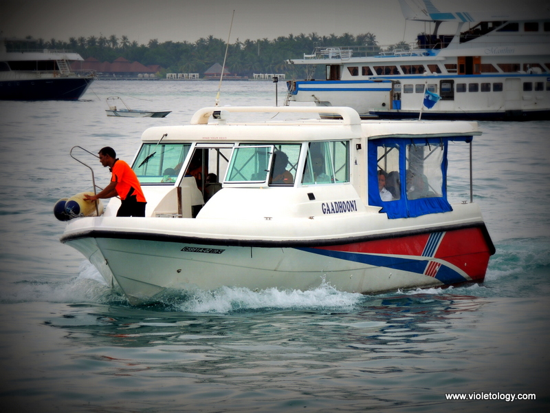Travel Tips: Destination Maldives (6/6)