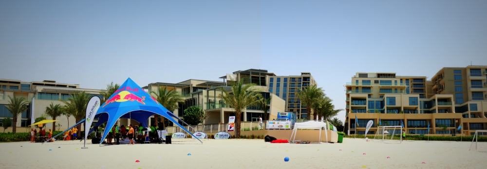 Aldar Sports Day 2013 (1/6)