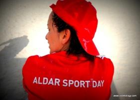 Aldar Sport Day