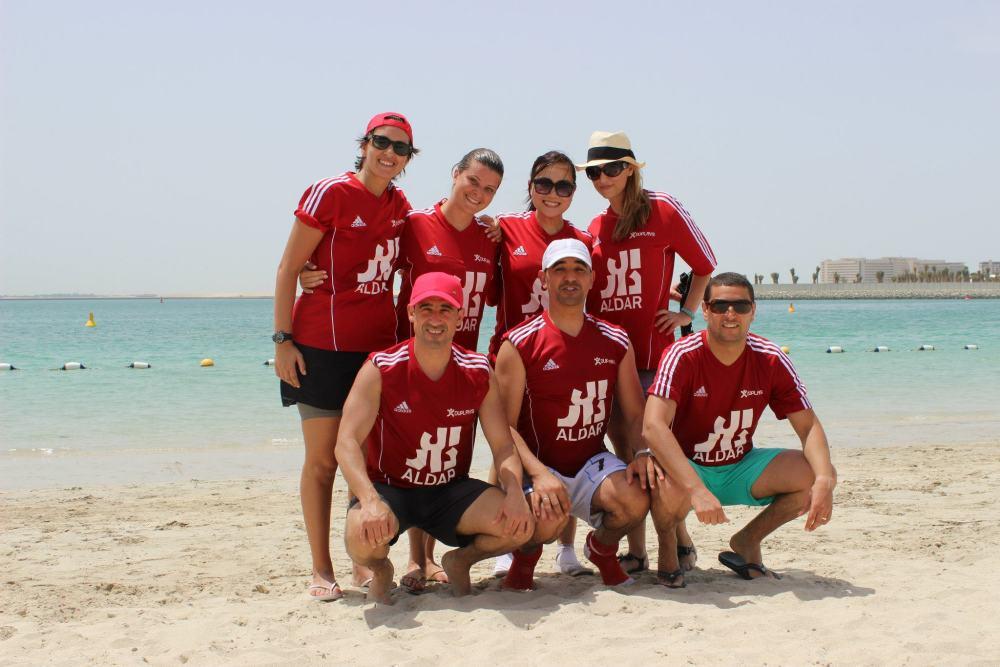 Aldar Sports Day 2013 (4/6)