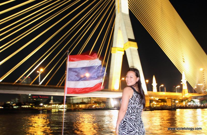 bangkok dinner cruise (6)