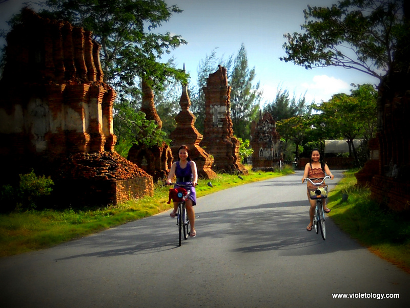 Ancient Siam Part 2 (2/6)