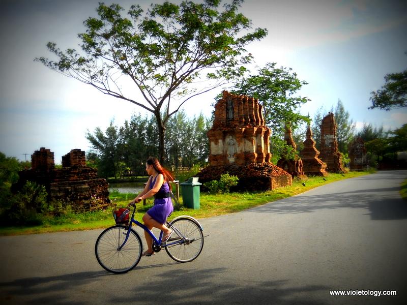 Ancient Siam Part 2 (3/6)
