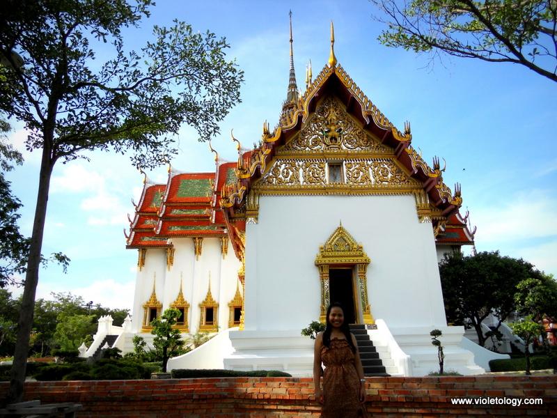 Ancient Siam Part 2 (4/6)