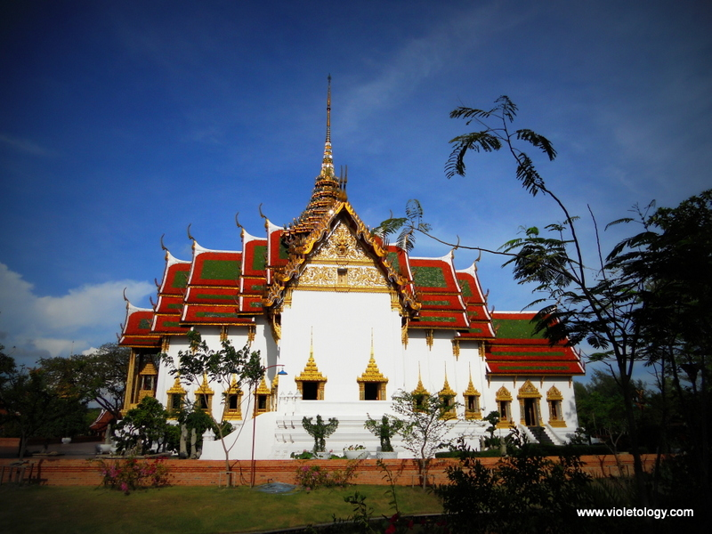 Ancient Siam Part 2 (5/6)