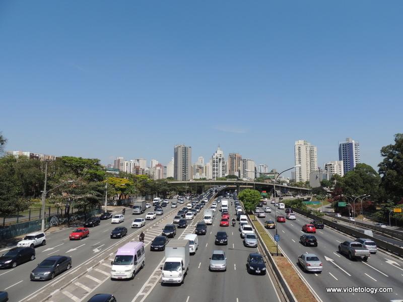 Ibirapuera Park (2)