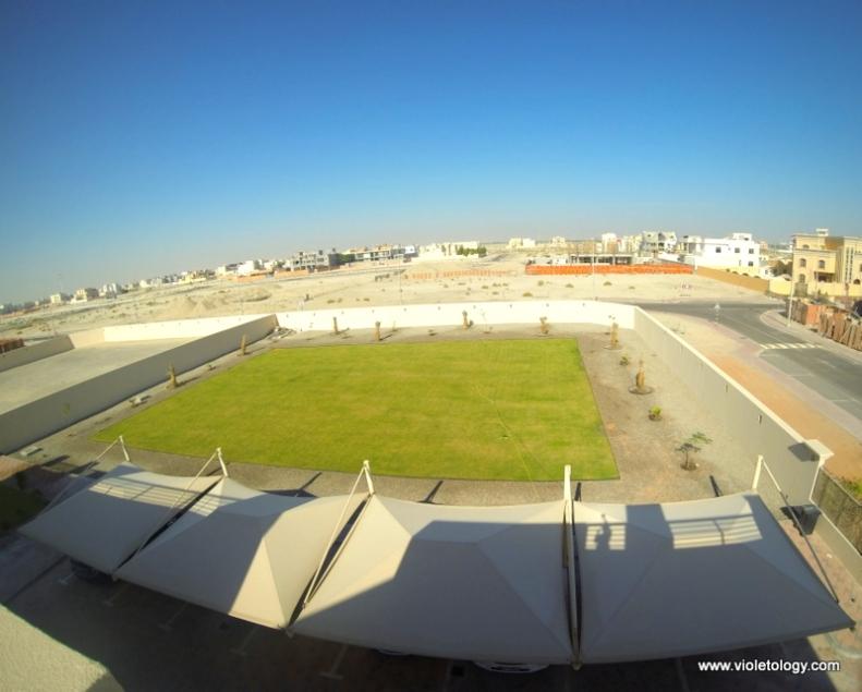 Blue Skies Khalifa City B