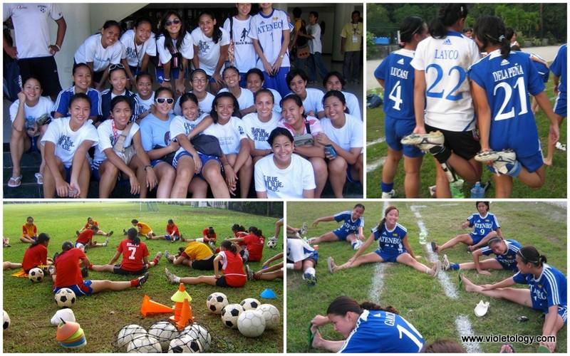 Ateneo Team A