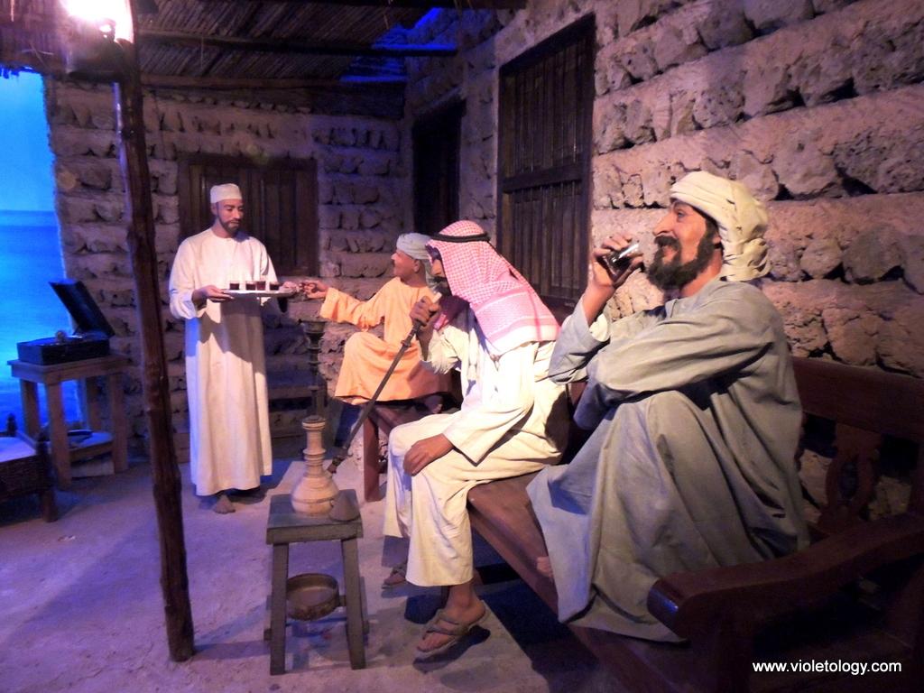 Dubai Museum (29)