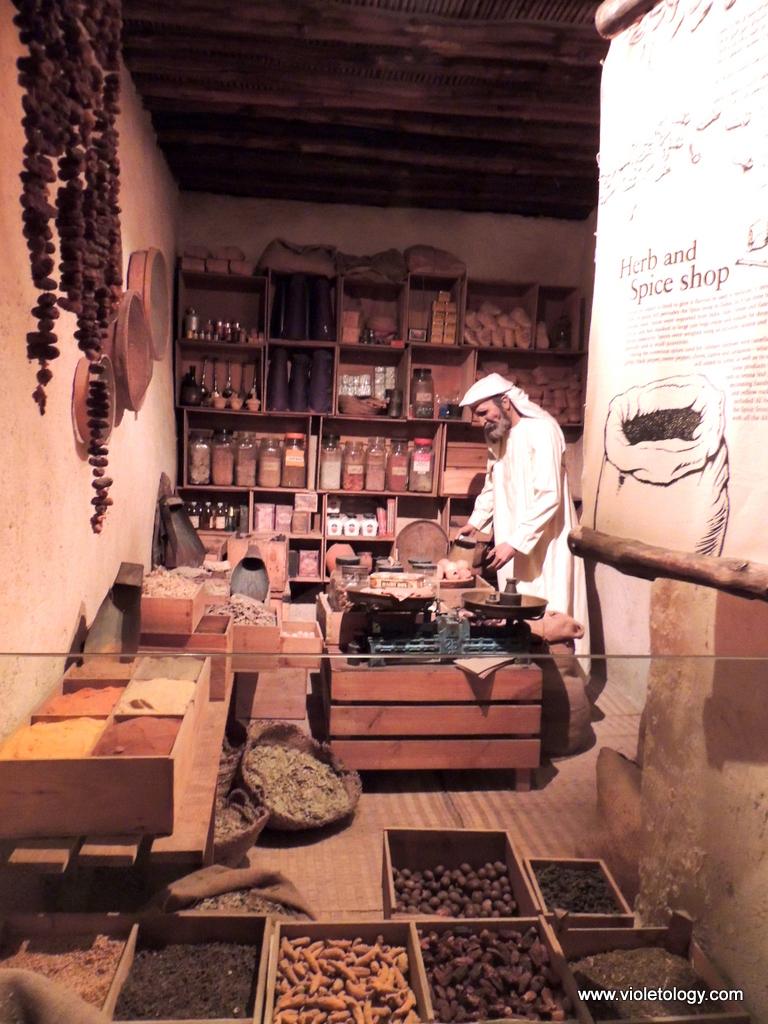 Dubai Museum (30)