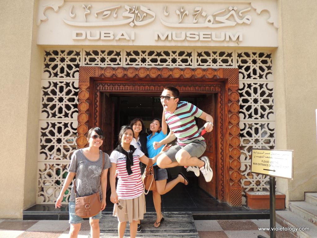 Dubai Museum (41)