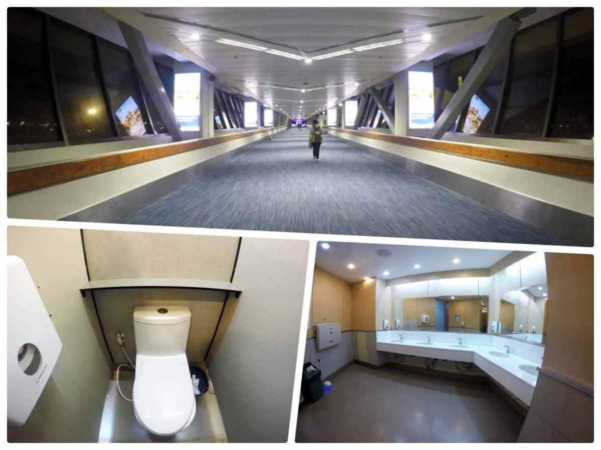 naia manila airport toilet