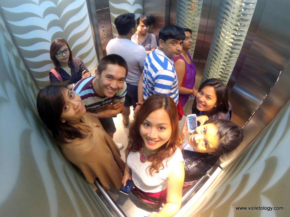 Noodle House Burjuman Mall (7)