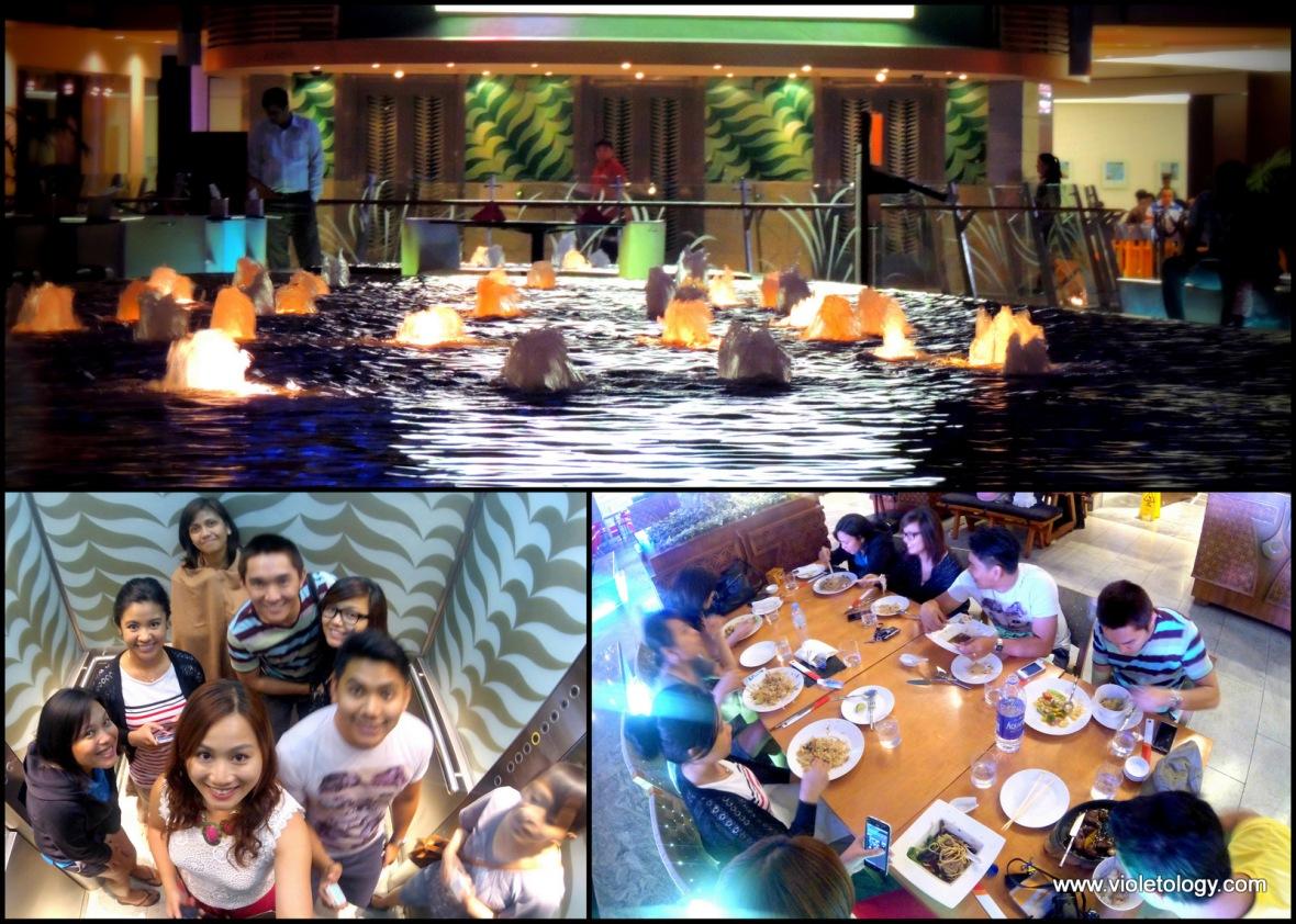 Noodle House Burjuman Mall (8)