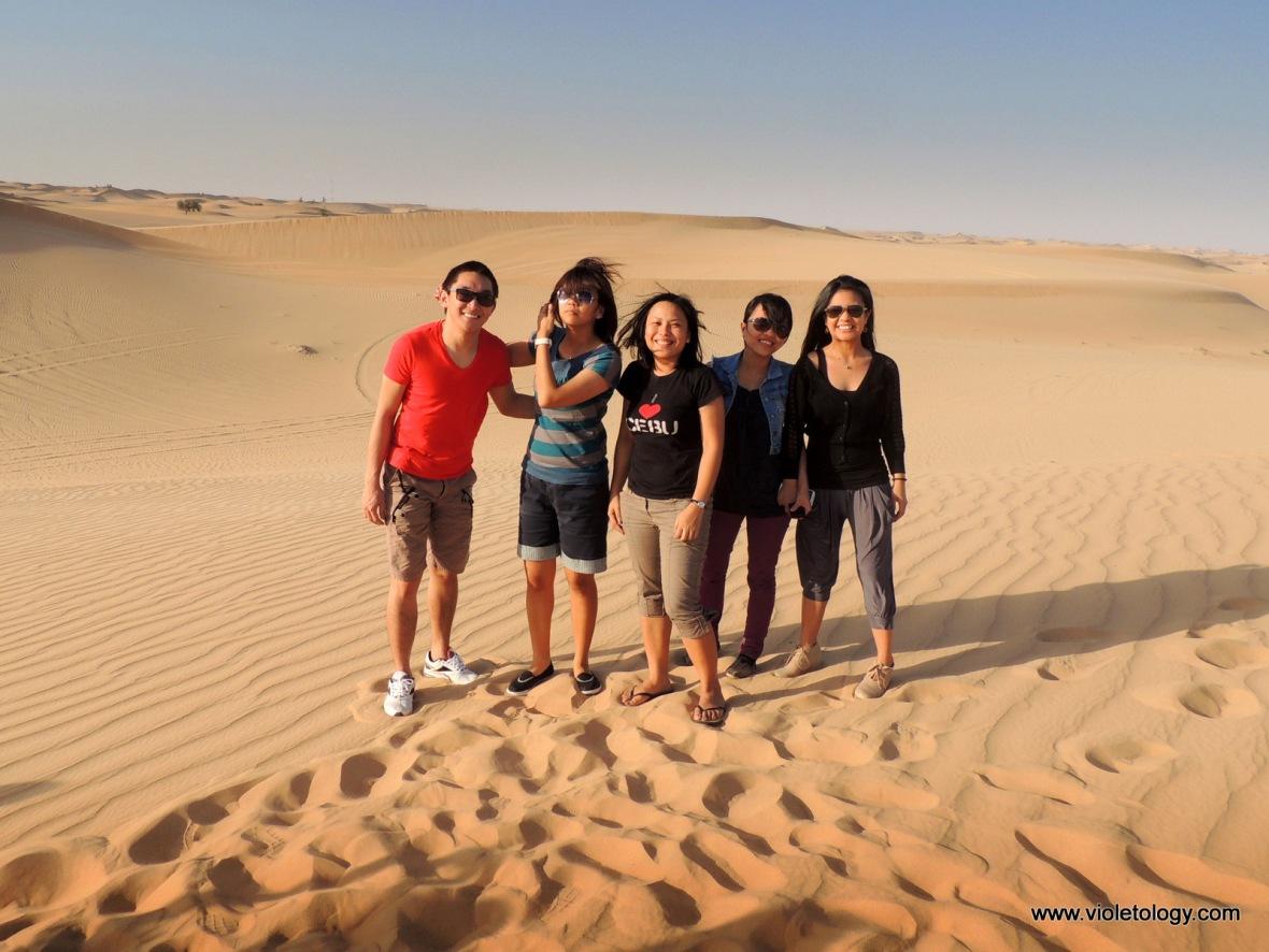 AUH Desert (16)