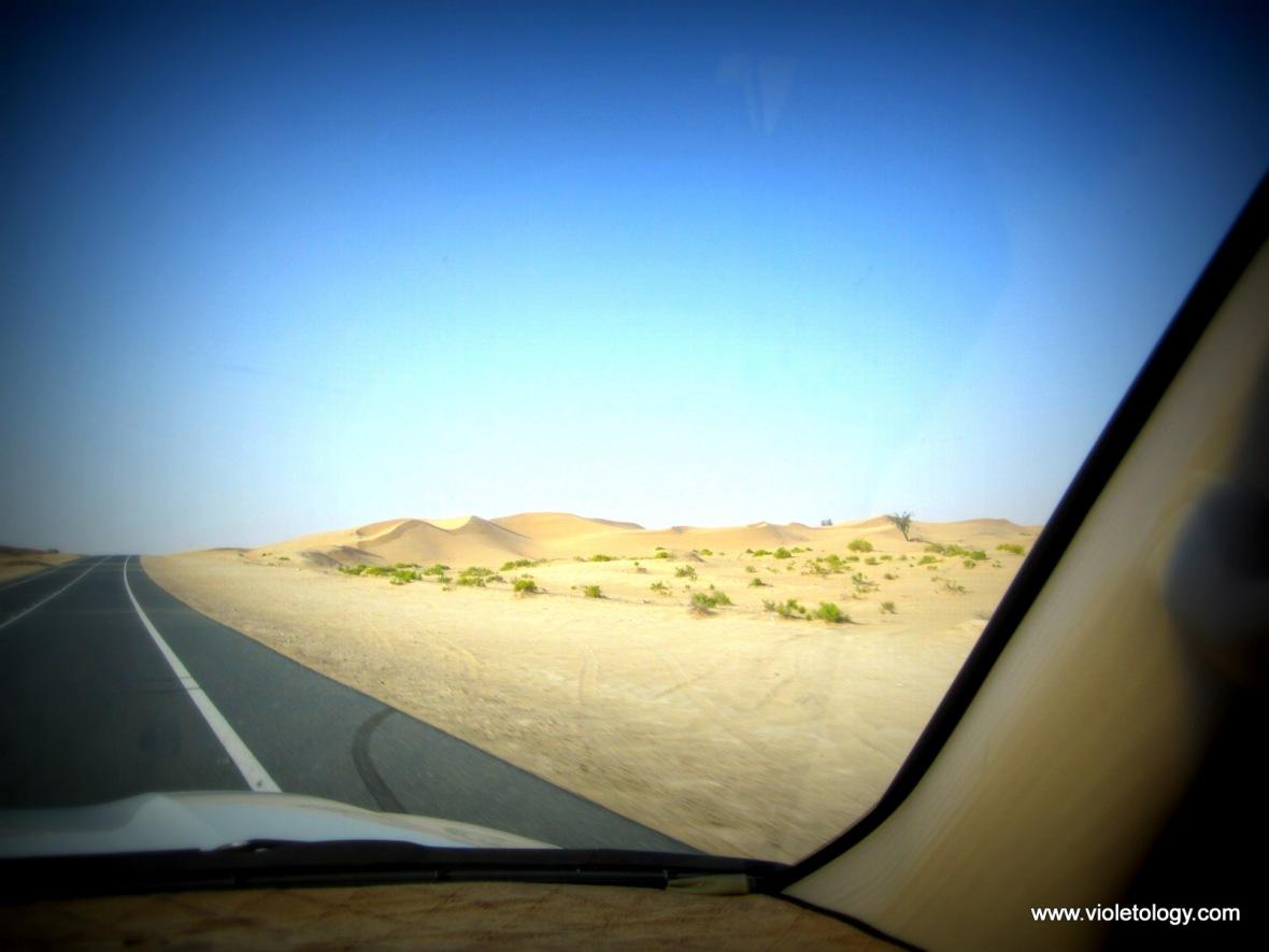 AUH Desert (6)