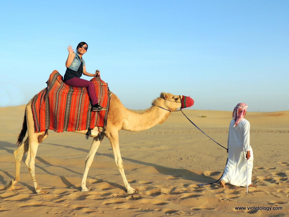Desert safari (13)