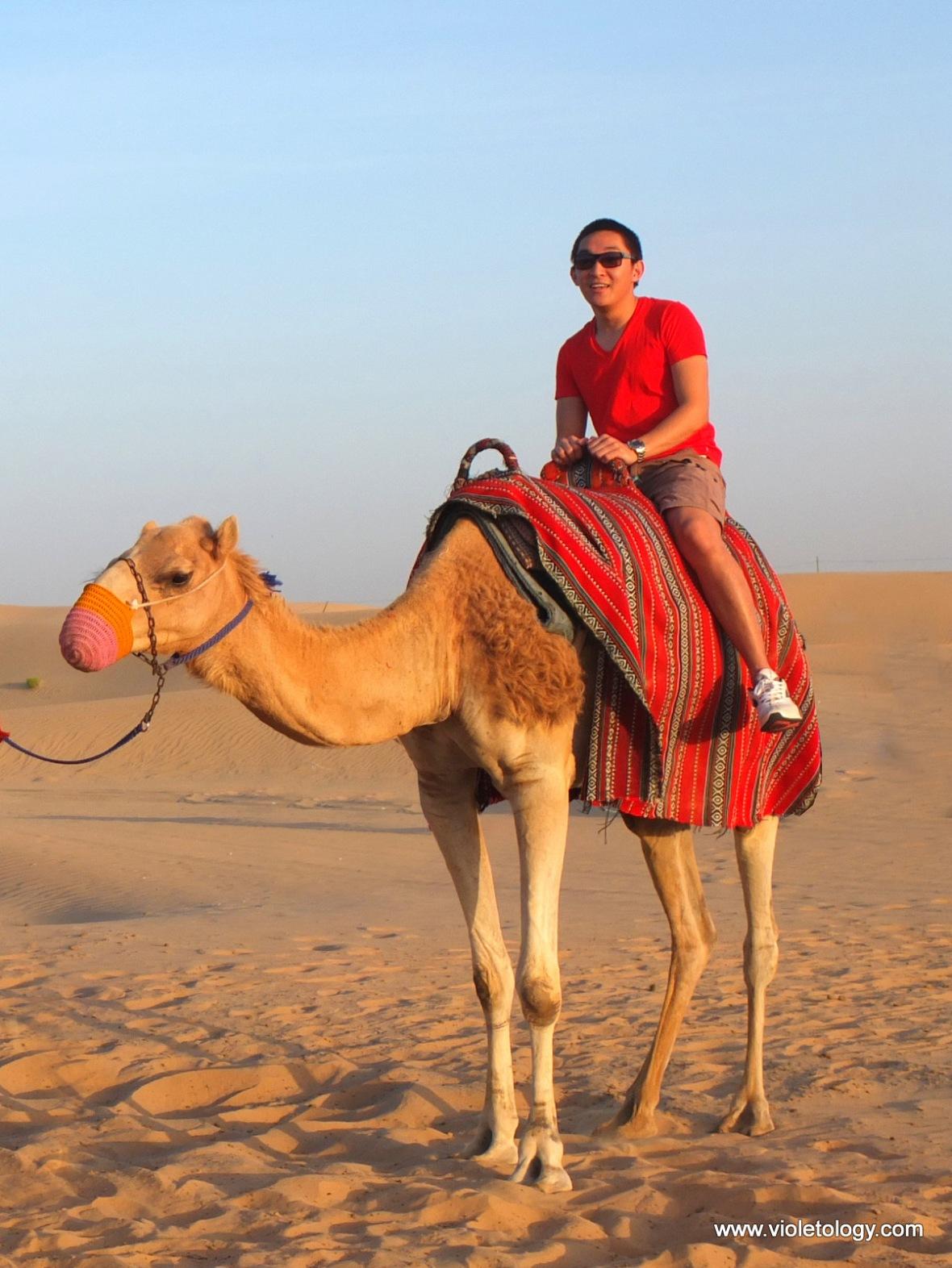 Desert safari (20)