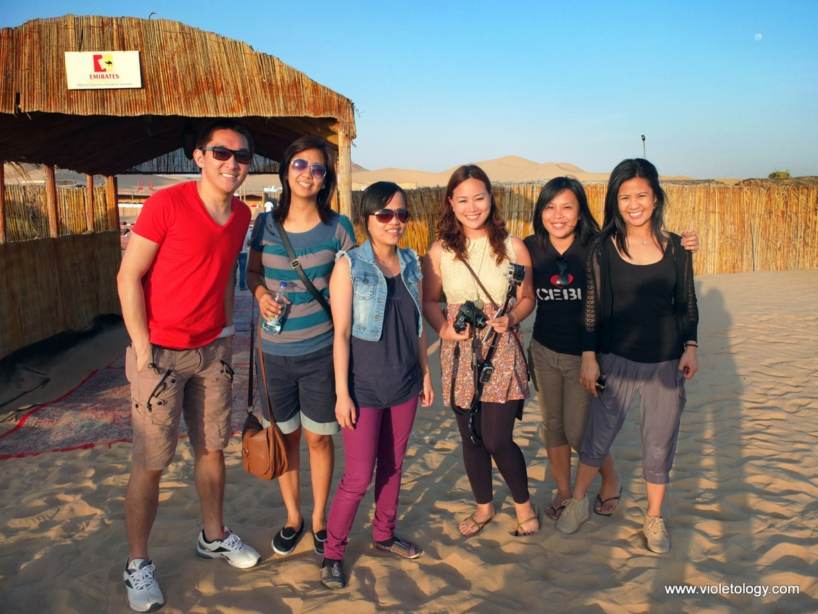 Desert safari (6)