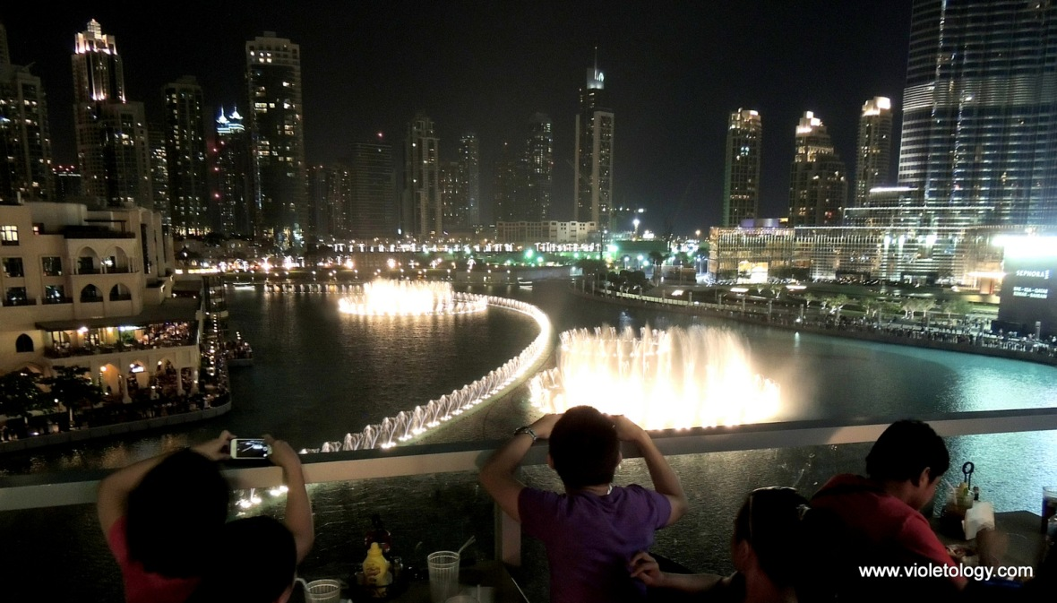 Dubai Fountain (12)