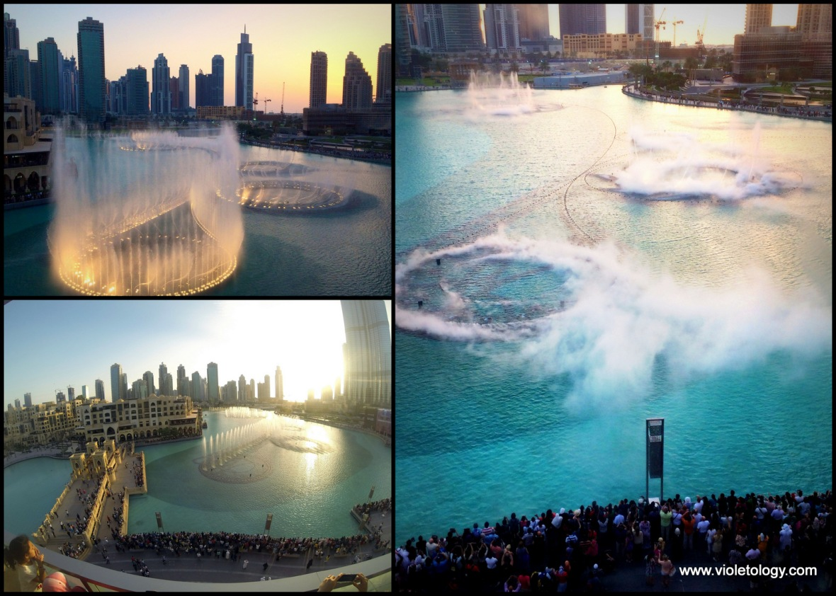 Dubai Fountain (6)