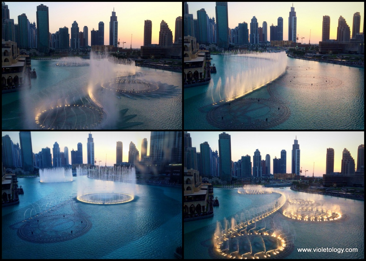 Dubai Fountain (8)