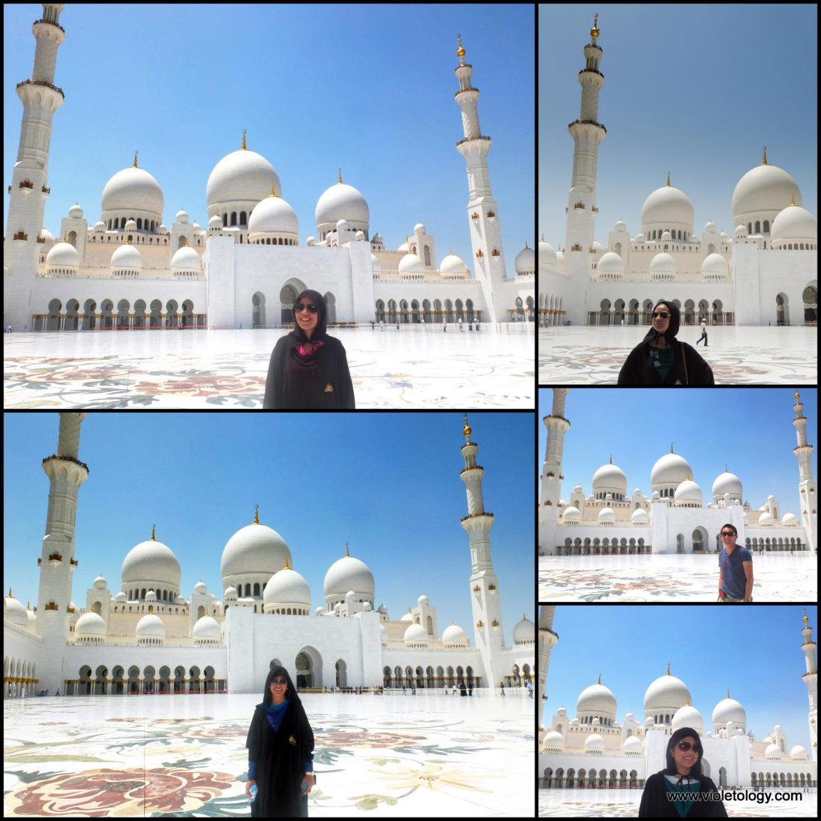 Abu Dhabi Mosque (13)