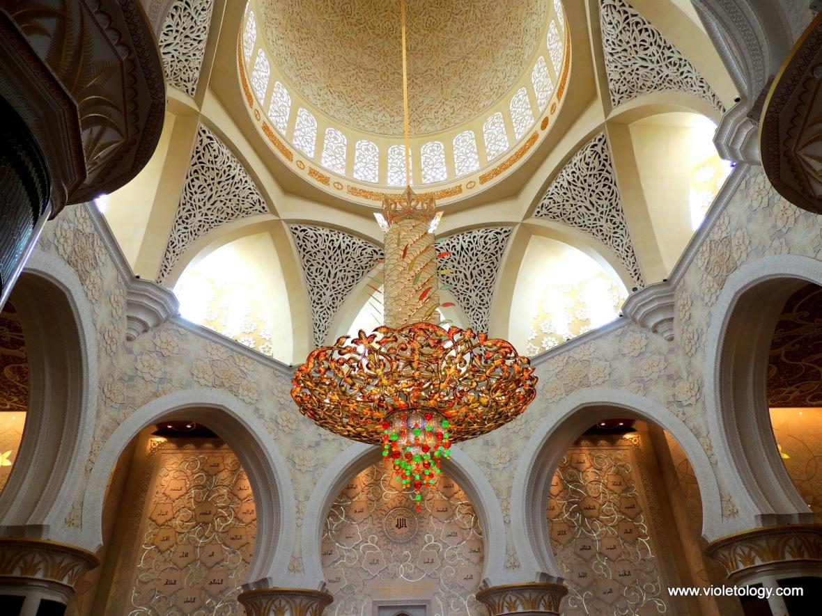 Abu Dhabi Mosque (19)