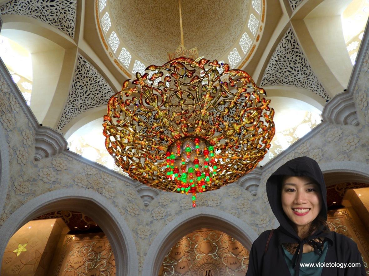 Abu Dhabi Mosque (20)