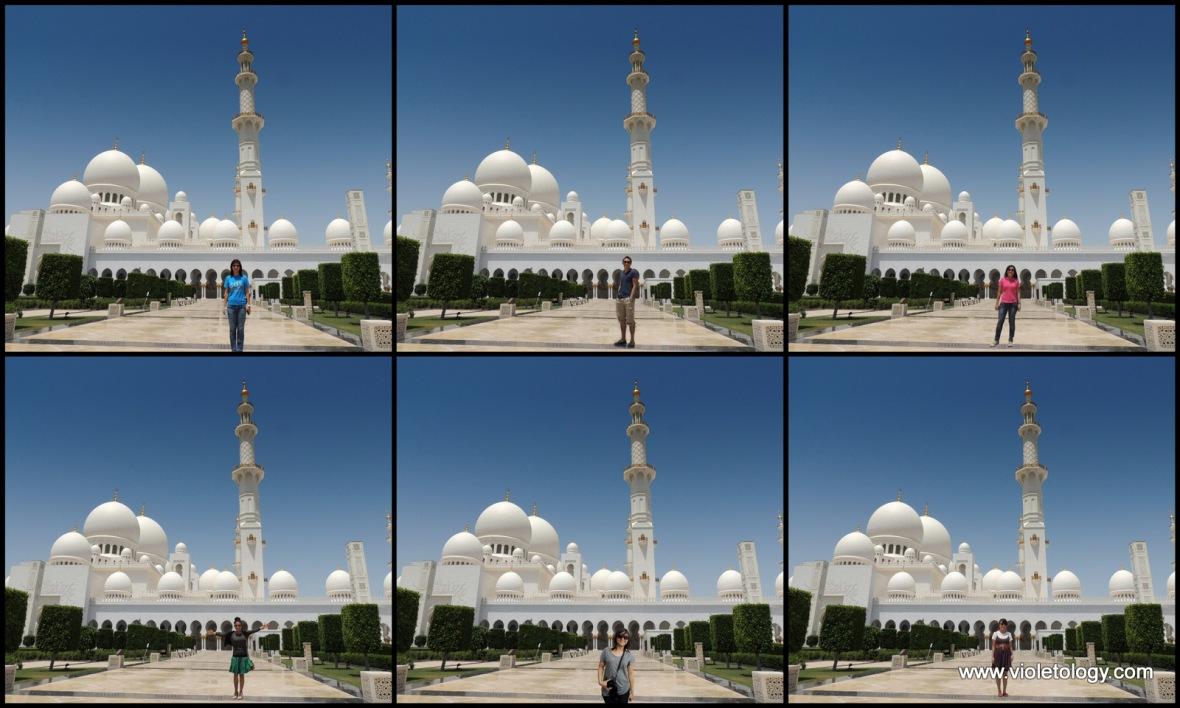Abu Dhabi Mosque (3)