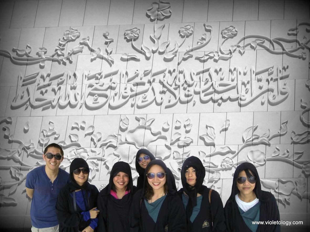 Abu Dhabi Mosque (30)