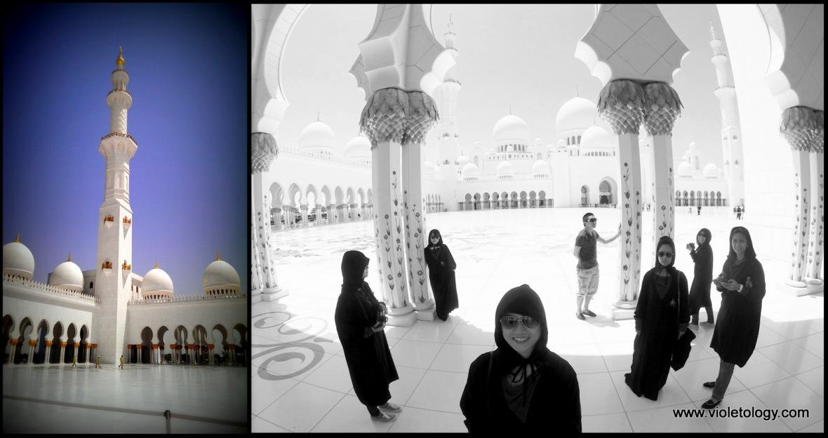 Abu Dhabi Mosque (6)