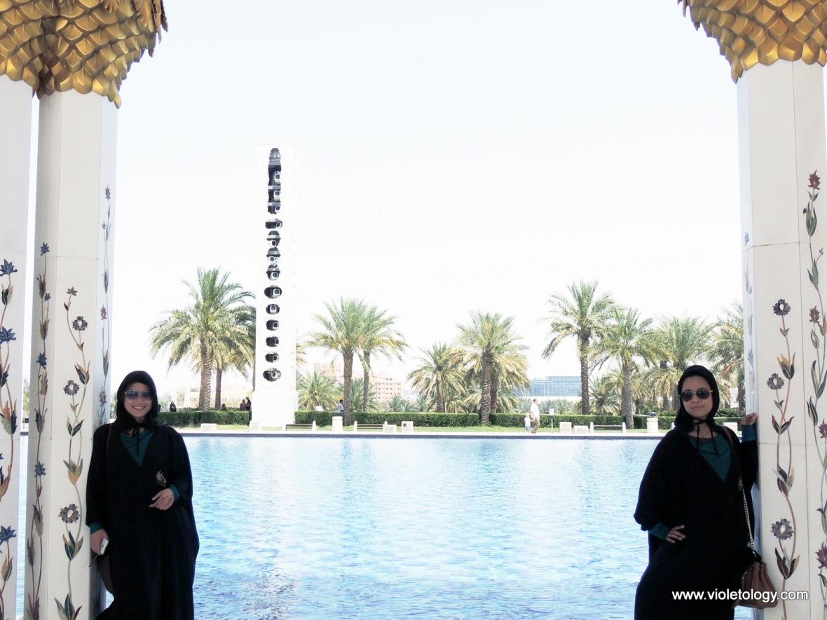 Abu Dhabi Mosque (7)