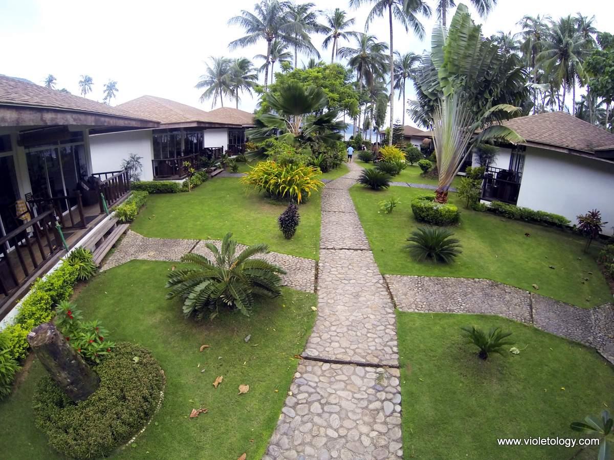 A Review: Cadlao Resort El Nido – Violetology