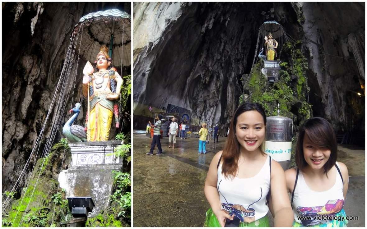 Kuala-Lumpur-Batu-Caves (14)