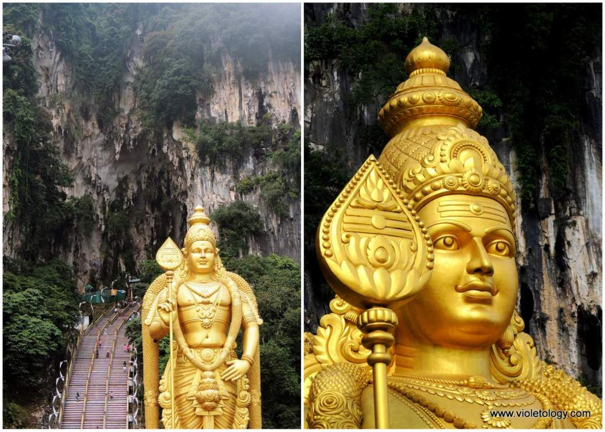 Kuala-Lumpur-Batu-Caves (3)