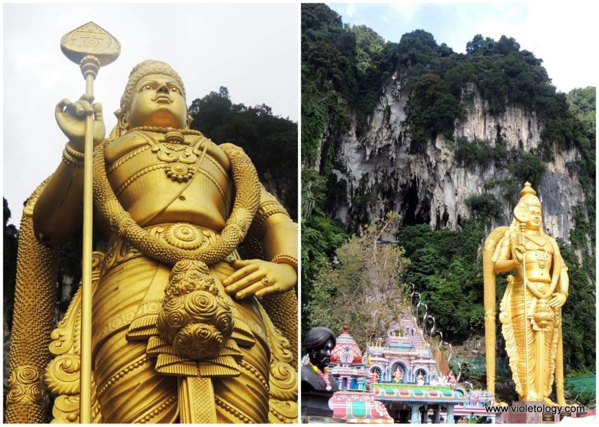 Kuala-Lumpur-Batu-Caves (4)