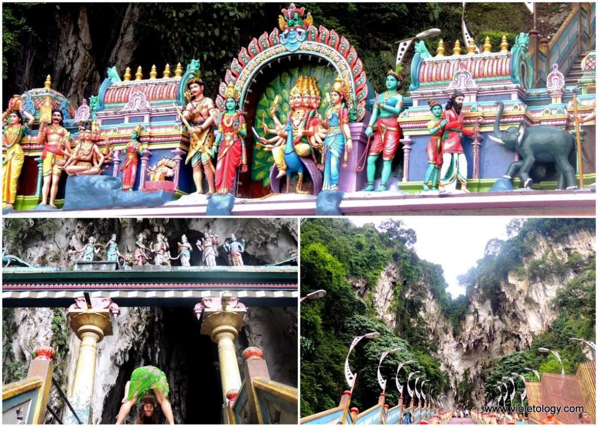 Kuala-Lumpur-Batu-Caves (7)