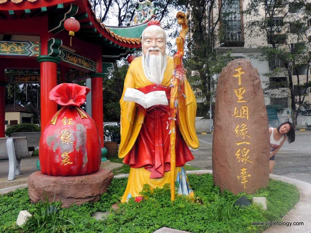 Kuala-Lumpur-Chinese-temple (5)