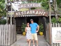 Kaz Kreol Restaurant