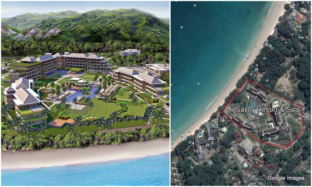 Savoy-Seychelles