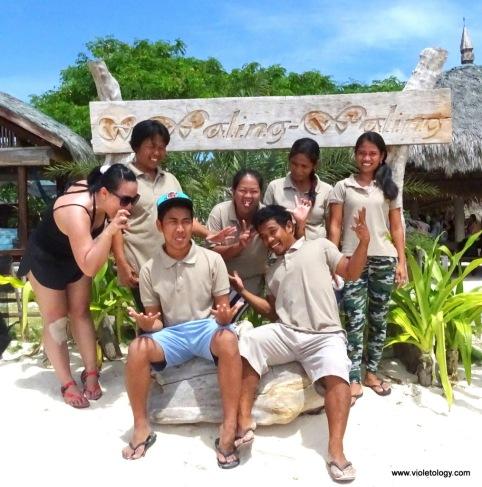 Waling-Waling EcoVillage Staff