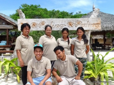 The staff of Waling-Waling